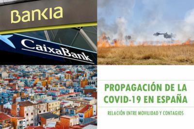 BUENOS DÍAS | Los datos de contagios por municipios, encontronazo Madrid-CLM pero un estudio ya avisó en Mayo y revuelo en el mercado financiero. Un viernes caliente