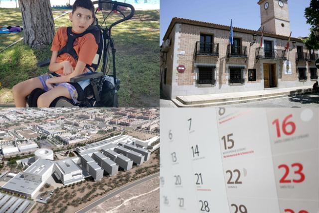 BUENOS DÍAS | Baja el paro, escándalo en Calera, el calor sigue... y el COVID también. Comienza el miércoles bien informado