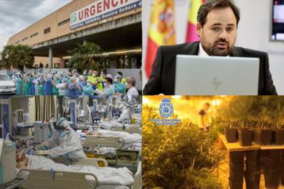 BUENOS DÍAS | A primera hora del sábado, nada mejor que estar informado con La Voz del Tajo