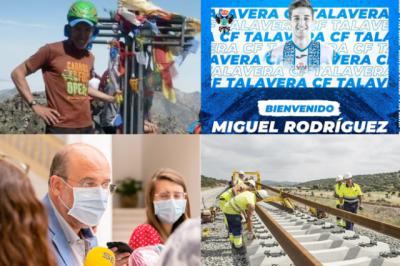 BUENOS DÍAS | Un talaverano encontró la muerte en los Pirineos, la Junta pide compensaciones para la hostelería y el CF Talavera sigue fichando
