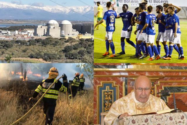 BUENOS DÍAS | Domingo caluroso, mejor bien informado. Aquí tienes las 7 noticias más destacadas de ayer sábado