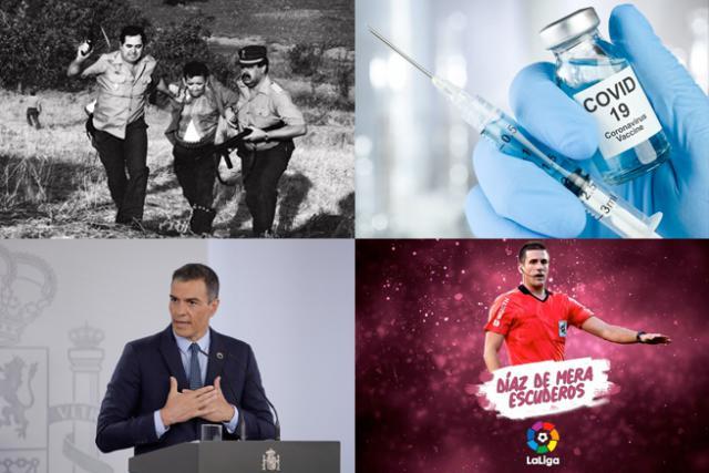 BUENOS DÍAS | Preocupación ante la vuelta al cole, más brotes y vacuna en 3 meses. A por el miércoles bien informados