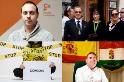 BUENOS DÍAS   Se nos fue Joaquín Ramos, cambios en Cs Talavera y SIETE NOTICIAS más para comenzar el miércoles bien informado