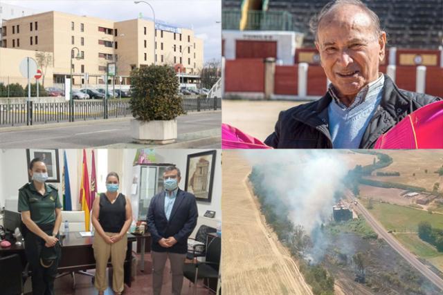 BUENOS DÍAS | Despertamos con la noticia del fallecimiento del maestro Raúl Sánchez y 7 informaciones más de ayer miércoles