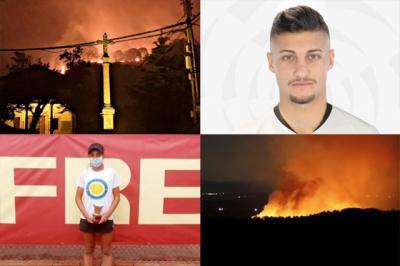 BUENOS DÍAS | Descubre este último domingo de agosto cuáles fueron las noticias más destacadas de ayer