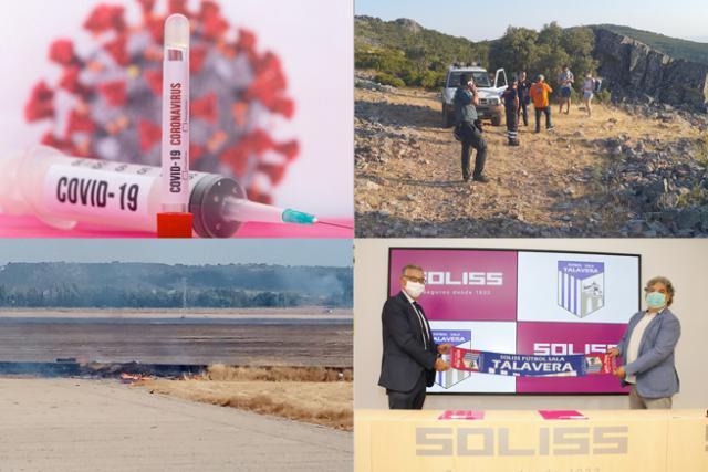 BUENOS DÍAS | Acabamos julio bien informados con las 10 noticias más importantes de ayer
