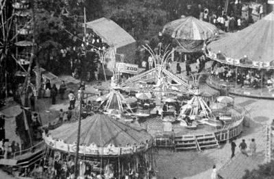 La hemeroteca: Ferias de otro tiempo, 40 años nos contemplan