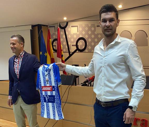 FÚTBOL | El CF Talavera ya tiene fijado su objetivo