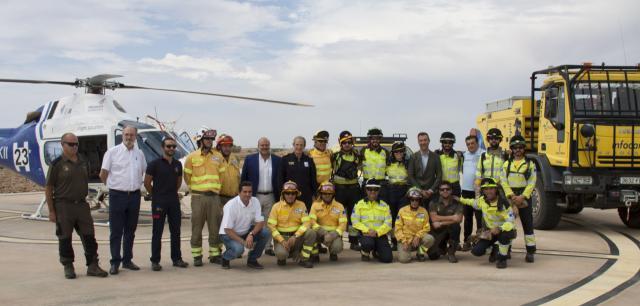 El Gobierno de Castilla-La Mancha apuesta por