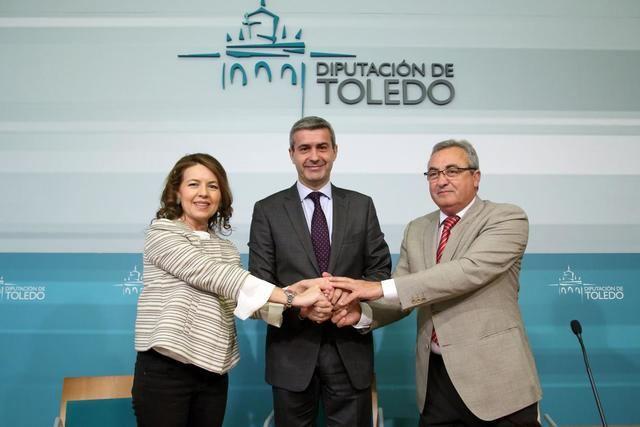El Consejo de Gobierno aprueba un convenio con la Diputación para la concesión de ayudas a familias con menores