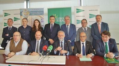 Eurocaja Rural colabora en la II edición de 'Arqueocerámica'