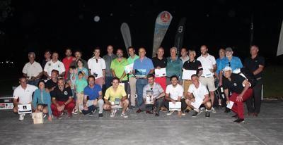 Talavera celebra el prestigioso Circuito de Golf Nacional Corporate Golf de Volvo