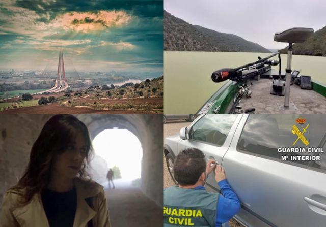 BUENOS DÍAS | Más videos de concienciación ZOMVID-19, CyL se cierra, más marihuana, un balneario en La Jara... las noticias de martes