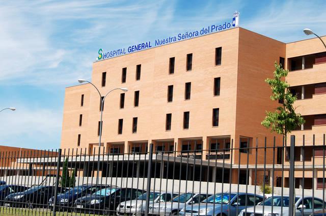 Los pacientes oncológicos de Talavera reciben sus tratamientos