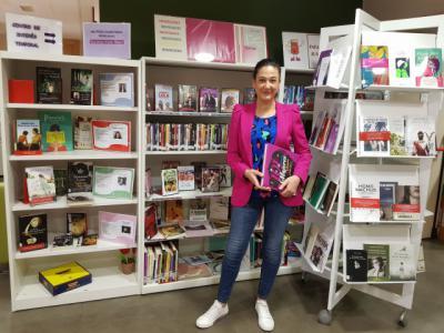 EDUCACIÓN | Las visitas al Centro de Documentación y Biblioteca 'Luisa Sigea' en Internet se duplicaron el año pasado