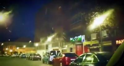 CORONAVIRUS   Las gentes de Talavera siguen aplaudiendo a los sanitarios y a la Policía Local