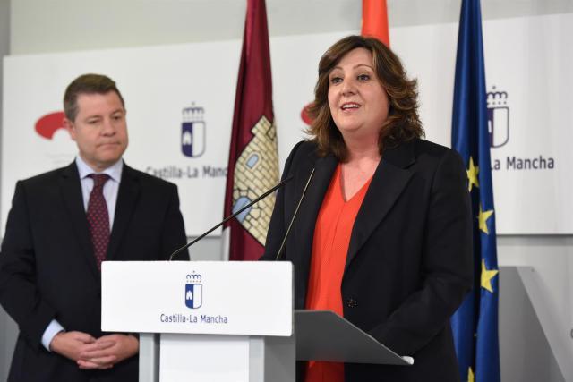 CONSEJO DE GOBIERNO | Dinero para los autónomos, alerta sanitaria y el superávit de diputaciones