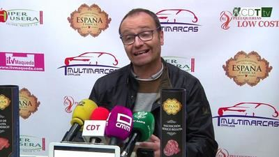 El Torrijos anuncia la salida de su entrenador Fran Sánchez