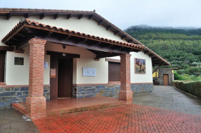 El GeoCentro Monfragüe se consolida como referencia para aprender de la geología