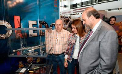 Más de 17.000 visitas este fin de semana en la Feria de Artesanía 'Farcama'