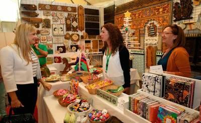 Cerca de 64.000 visitas y 24.000 compras registradas en Farcama