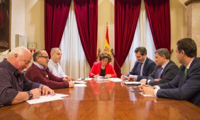 El PP vota en contra de la mejora del tren de Talavera