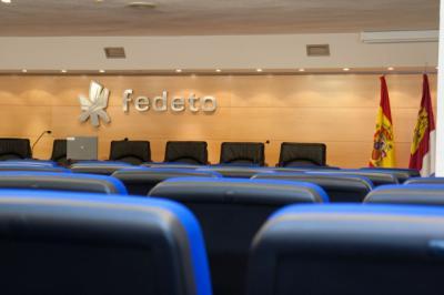 FEDETO inicia un completo programa de formación para empresarios, trabajadores y desempleados