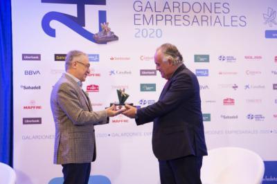 GALARDONES FEDETO | Reconocimiento para los servicios informativos de la Cadena Ser Talavera, liderados por Antonio Monje