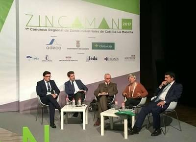 FEDETO defiende la reindustrialización de Talavera en el primer Congreso Regional de zonas industriales