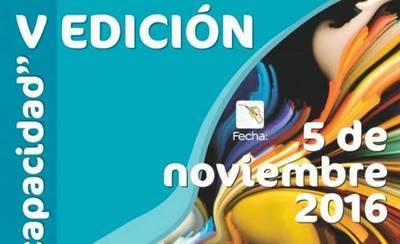 V Edición 'Arte y Discapacidad' en el Centro Comercial Los Alfares