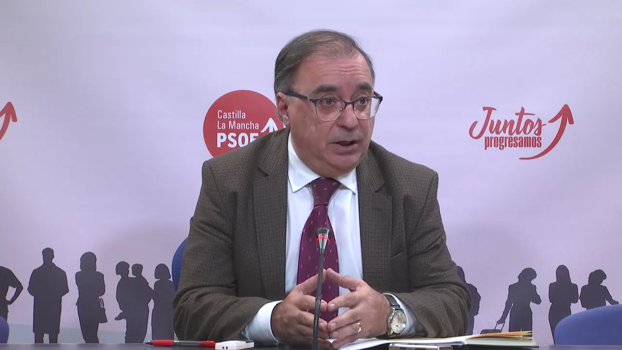El PSOE CLM vuelve a instar al Gobierno de España a aplicar la sentencia del TS sobre caudales mínimos