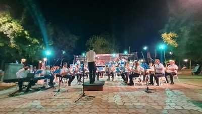La música de las bandas regresa con el XX Festival 'Salvador Ruiz de Luna'