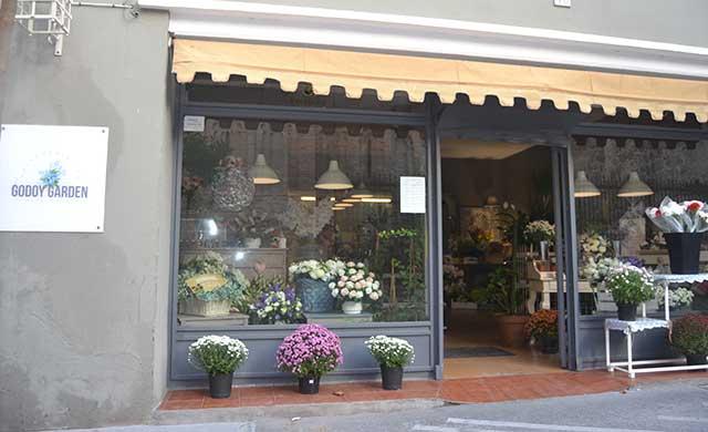 El gasto medio en flores por la festividad de Todos los Santos en CLM es de 50 euros
