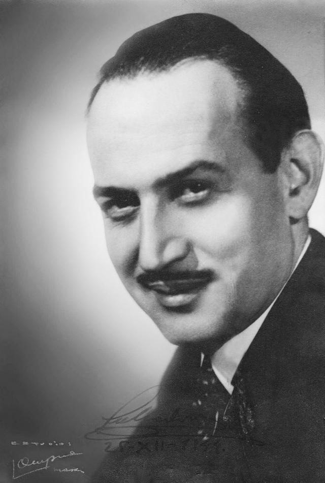Salvador Ruiz de Luna