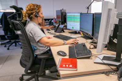 CLM | Aumentan un 24% las llamadas al servicio de Teleasistencia