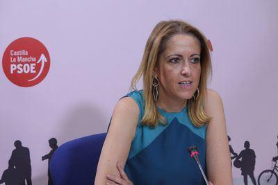 """Maestre: """"el PP de CLM cada vez está más desnortado por su falta de liderazgo"""""""