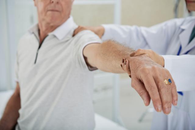 La Fisioterapia, herramienta imprescindible para intentar disminuir los efectos secundarios del cáncer