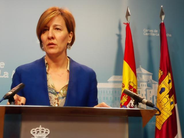 """PSOE CLM: """"Rajoy y Cospedal se acuerdan de los empleados públicos ahora que las encuestas les van muy mal"""