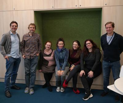 Cinco docentes castellano-manchegos participan en un proyecto para conocer el sistema educativo de Finlandia