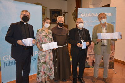 Ya se puede solicitar la credencial de peregrino a Guadalupe