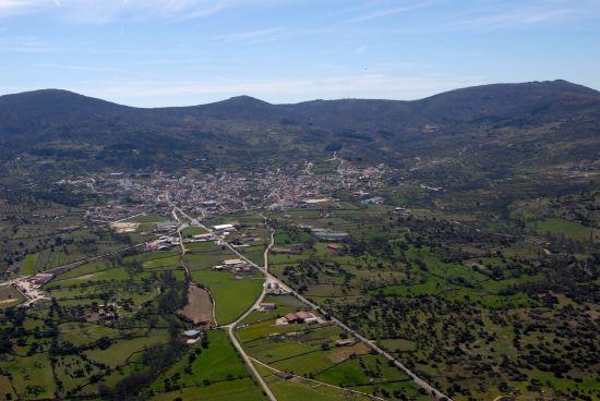 San Pablo de los Montes | Foto: Ayuntamiento