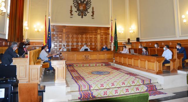EDUCACIÓN | Diputación echa una mano a los ayuntamientos
