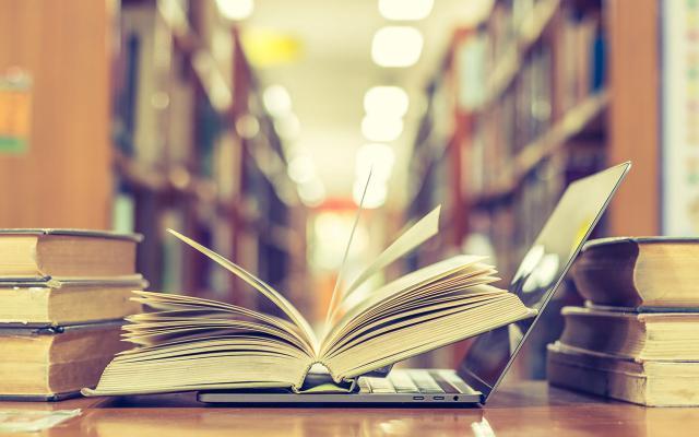 CULTURA | Éxito de la lectura virtual
