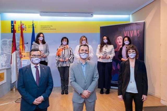 PREMIOS MENINA | Fundación Secretariado Gitano de Talavera, reconocimiento por el programa 'Calí'