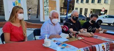 'Las dos reinas' vuelven a Talavera con multitud de actividades