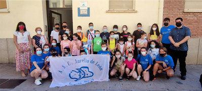 Descubre el proyecto de convivencia solidaria de la Asociación Aurelio de León