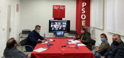 PANDEMIA | El PSOE destaca la importancia de haber ayudado a los