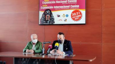 La Exposición Canina Nacional e Internacional de la región ya tiene fecha
