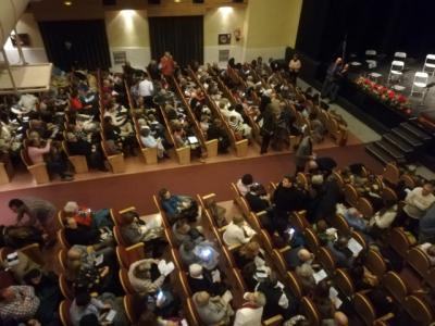 'Viena en Talavera', el Concierto de Año Nuevo de la OST