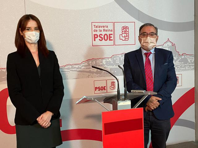PRESUPUESTOS CLM | Mora y López (PSOE): Están centrados en Sanidad, Educación y Bienestar Social